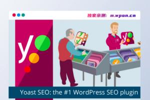 WordPress高级SEO插件Yoast SEO Premium v11.8专业版破解 也100%中文汉化